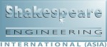 Shakespeare Engineering International (Asia) logo