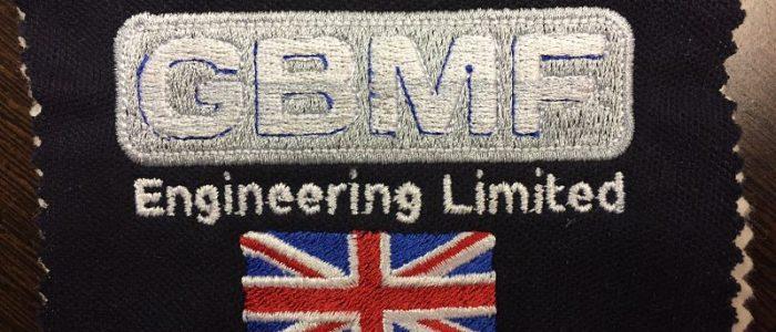 GBMF Logo